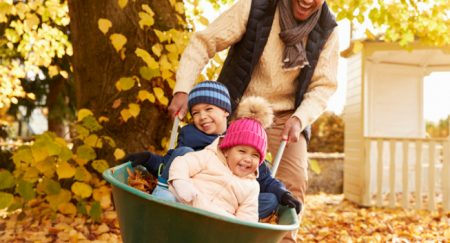 Fall Family Activities That Fit Any Budget
